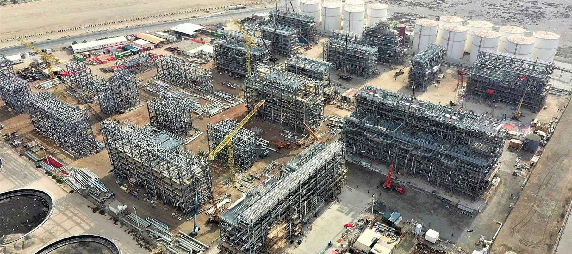 Quality International: Pioneers in delivering heavy engineering